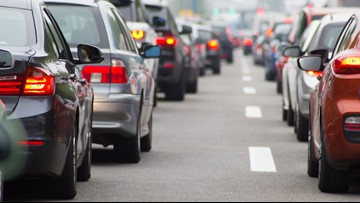 ODOT plan to toll I-5, I-205 in Portland area approved by state commission