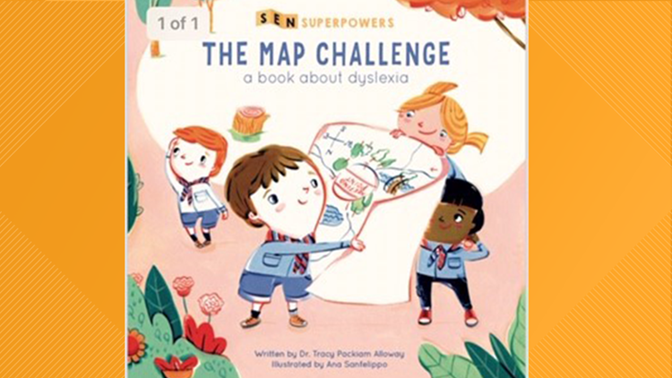Tracy Alloway's The Map Challenge