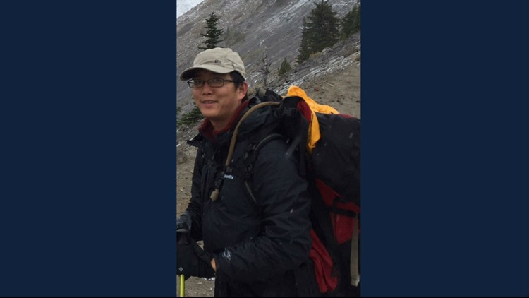 Body found on Mount Hood identified as missing Arizona hiker