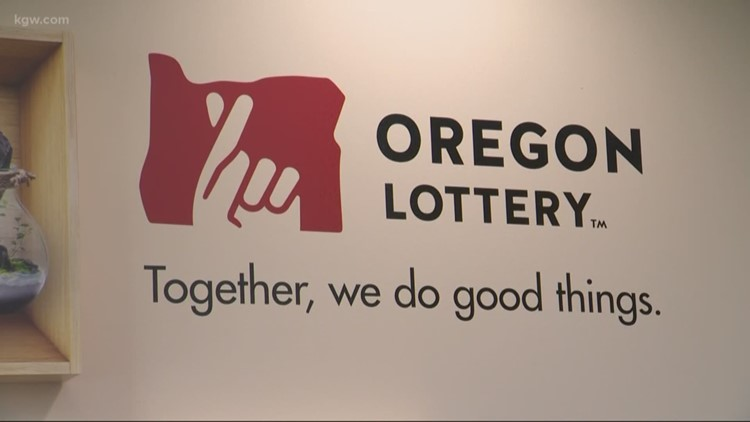 Oregon offering cash prizes, including $1 million jackpot, in drawing for vaccinated residents