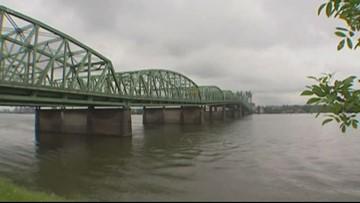 Renewed effort in Washington, Oregon to replace I-5 bridge