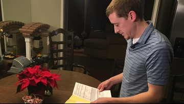 Northwest man who lost $123,000 home down payment now warning others about cyber scams