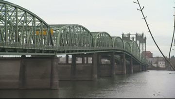 Renewed effort to replace seismically vulnerable I-5 bridge over Columbia River