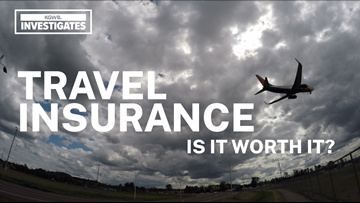 Should you buy travel insurance for your plane ticket?
