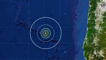 Magnitude 5.9 earthquake off Oregon coast; no tsunami expected, USGS says