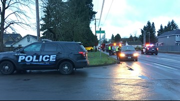 2 teens hit and killed by driver in Vancouver identified