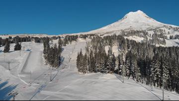 Mt. Hood Meadows opens for ski season Friday