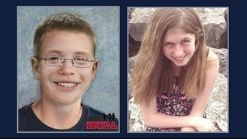 Kyron Horman's mom says Jayme Closs being found 'keeps the hope alive'