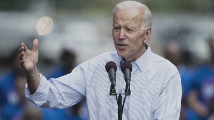 Biden coming to Portland
