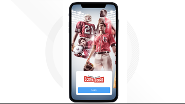 Oregon Lottery unveils sports betting app; hopes to launch by NFL season opener