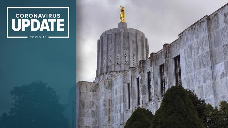 Democrats won't fine Oregon Senate Republicans for walkout over climate change bill