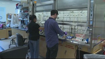 Oregon doctors, scientists discover MS breakthrough