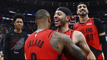 Blazers rally for Game 7 win, punch ticket to Western Conference finals: Reporter notebook