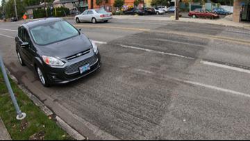Portland makes speed bump design error, costing taxpayers $75,000