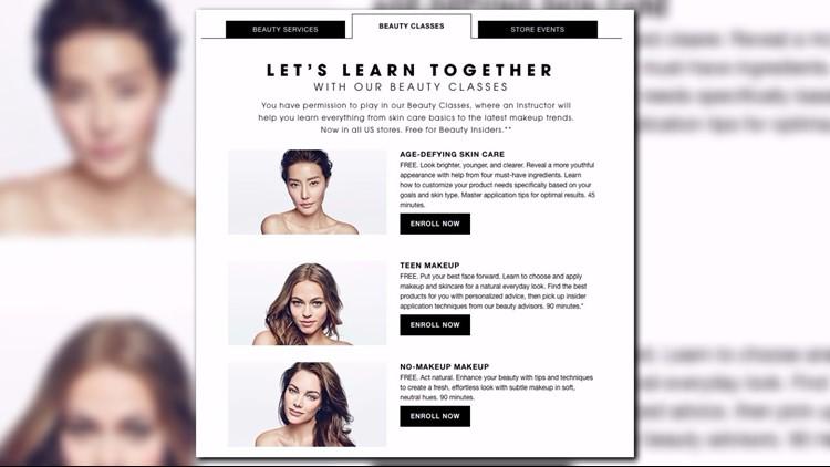 11 ways to save at Sephora | king5 com