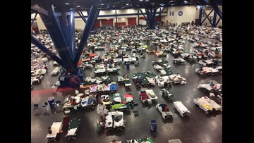 Harvey blog: What you need to know