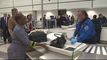 Bizarre red flags TSA looks out for at US airports