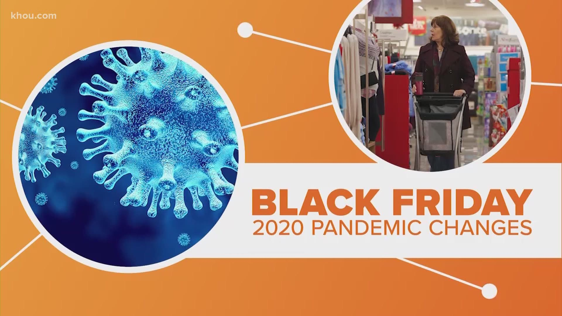 Home Depot Releases 2020 Black Friday Ad With Extended Shopping King5 Com