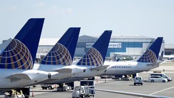 United buying 50 Airbus jets to replace older Boeing planes