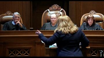 Washington Supreme Court hears case over legislators' public records
