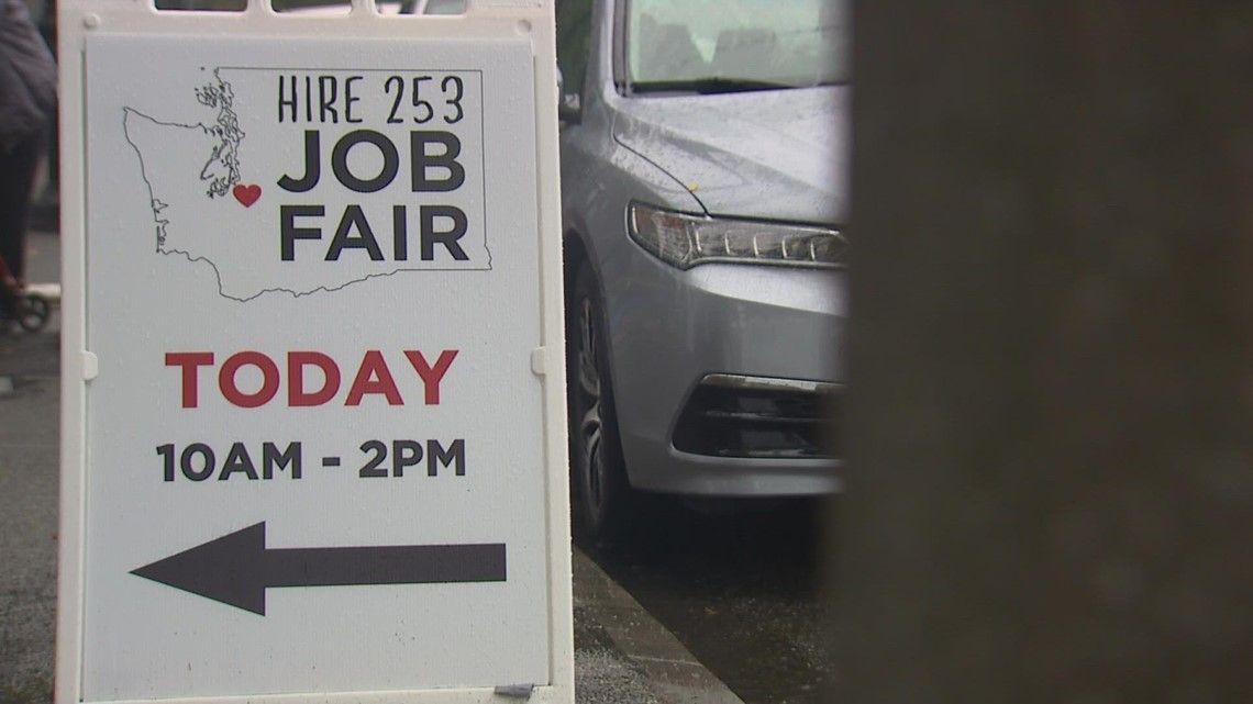 Tacoma community organizations come together to offer jobs, housing to vulnerable residents