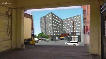 Affordable housing for LGBTQ seniors in Seattle will be a first in Washington state