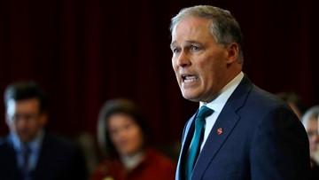 Washington Gov. Inslee likely to announce presidential run soon