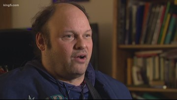 Lacey man fears I-976 could affect the public transit he relies on for income