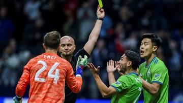 Sounders remain undefeated with 0-0 tie with Whitecaps