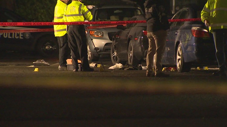 1 dead, another injured in North Seattle shooting