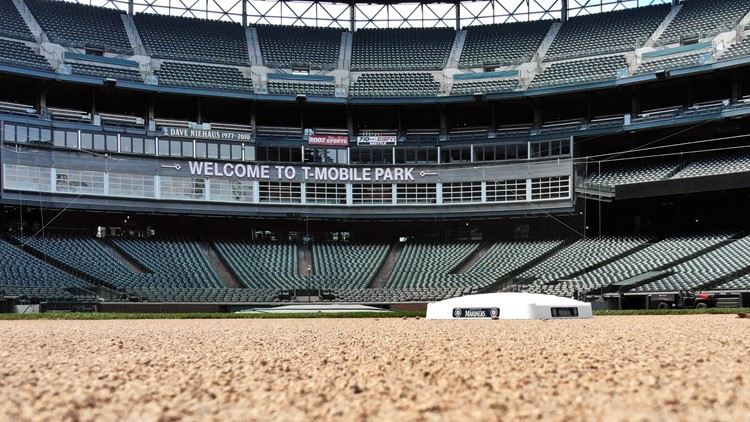 Seattle Mariners games expanding to full capacity starting July 2