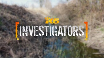 Former drainage commissioner faces federal charges