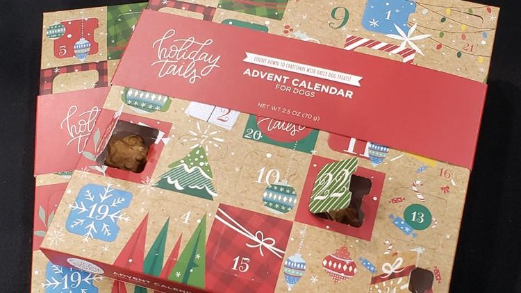 Petco advent calendar