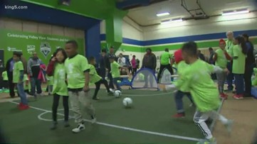 'This is what the city needs:' Sounders fans feel the excitement ahead of MLS Cup