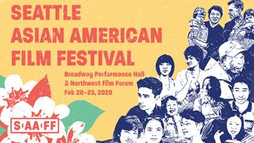 Celebrating Seattle's Asian film community
