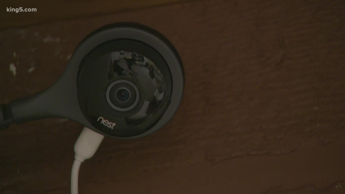 King County family says hackers spied on them and verbally assaulted them through Nest security system