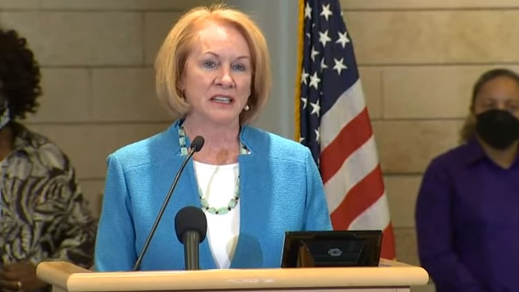 Seattle mayor announces 2022 proposed budget focused on safety, economic recovery