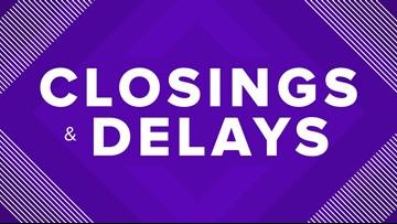 🔔 Check school closings and delays in Washington