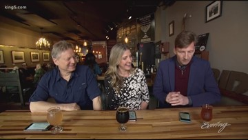 What was the worst date you ever went on?  #WeighIn - KING 5 Evening