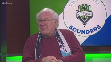Alan Hinton on what the Sounders' MLS Cup means