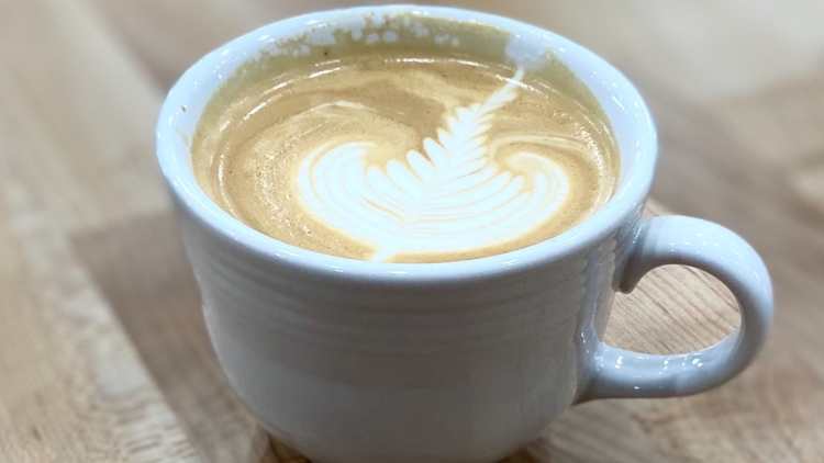 Grab a latte with a side of history at The Milk House in Everett