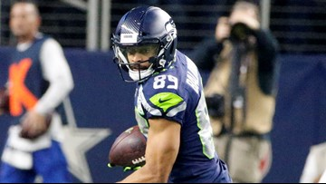 Doug Baldwin hints at retirement in tweets: 'My watch has ended'