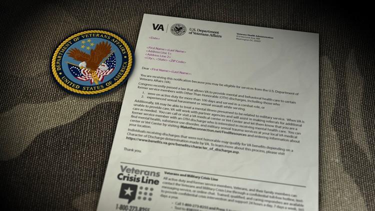 VA Letter