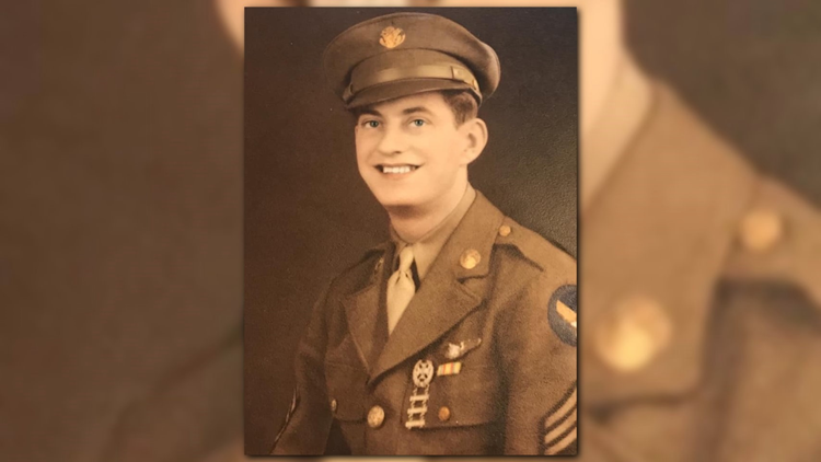 World War II soldier will be laid to rest in Washington after 78 years