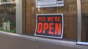 Seattle releases small business map to spur sales during state mandated shutdown