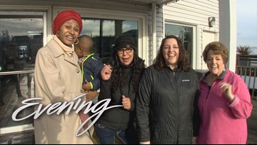 Tue 1/15, Old Town Tacoma, Full Episode KING 5 Evening