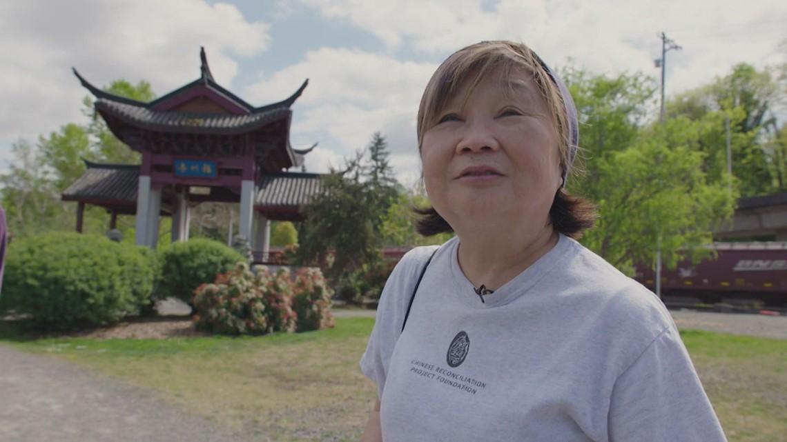 'It's almost too relevant': Tacoma mob's 1885 removal of Chinese immigrants resonates today