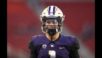 Washington CB Byron Murphy declares for NFL draft