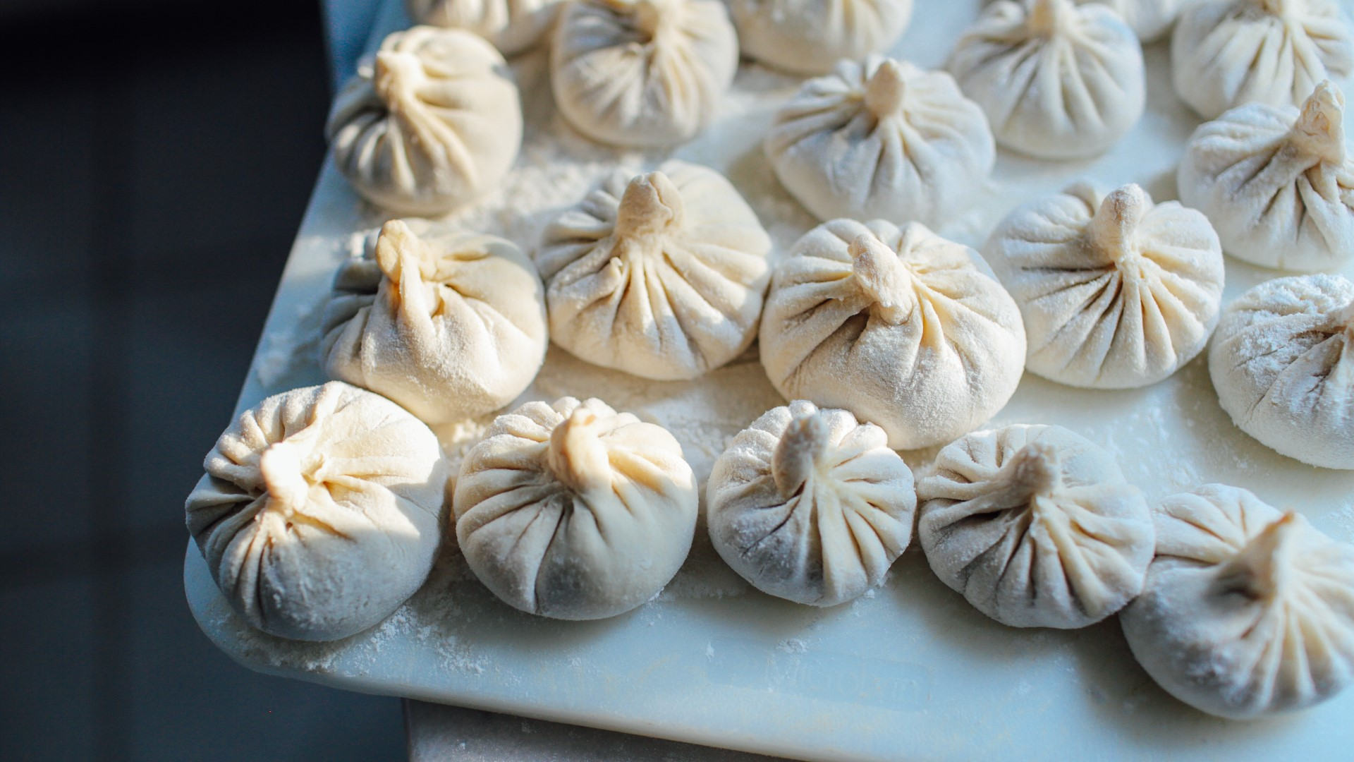 How To Make Georgian Soup Dumplings King5 Com