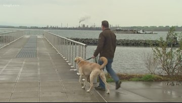'I see a victory': Plan to expand Anacortes oil refinery scrapped